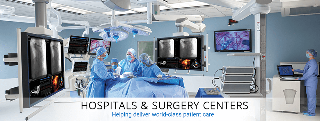 Hospital Surgery Centers