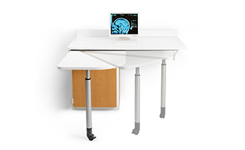 Nurse Documentation Stations