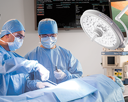 The Complete Guide to Surgical Lights