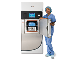 Hydrogen Peroxide Sterilization | Knowledge Center