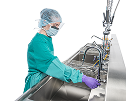 Medical Device Reprocessing