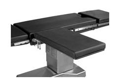 surgical table arm support