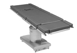 surgical table side extensions