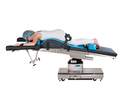 Prone Position Benefits