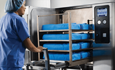 Sterile Processing Products & Services