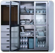 AMSCO Operating Room Storage Console
