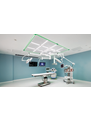 CLEANSUITE Operating Room Ceiling System