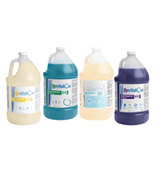 Revital-Ox Enzymatic Detergents