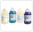 Endoscope Detergents and Disinfectants