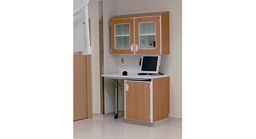 Nurse Documentation Station