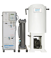 Ameriwater Water Treatment System