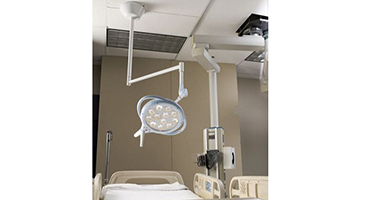 Harmony LED385 for ICU, Labor and Delivery, and procedure rooms