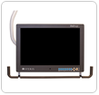 Surgical Display Bumper Guard