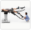 OT 1000 Series Orthopedic Surgical Table
