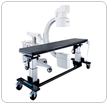 SurgiGraphic® 1027 Image Guided urgical Table