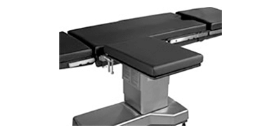 Pediatric Arm and Hand Table