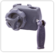 3-way adjustment clamp