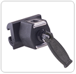 Clip-On Socket Clamp
