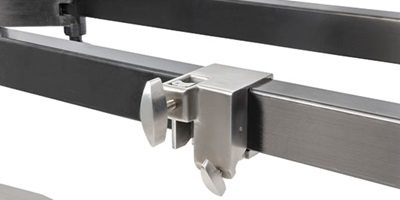 Traction Accessory Clamp