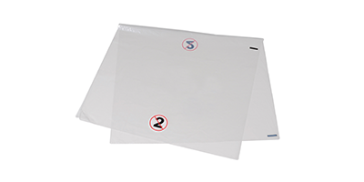 Disposable Covers for Patient Transfer Board BF52