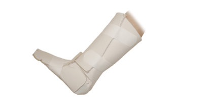 Disposable Pad Set for OT 1000 Series Traction Boot