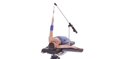 Weightless Shoulder Suspension System BF23