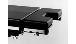 IA Extender with Two-inch (51-mm) Pad and X-ray Top