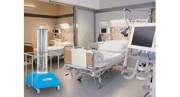 Pathogon Reg Uv Disinfection System Steris