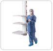 HarmonyAIR® Equipment Column