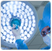HarmonyAIR® M-Series Surgical Lighting System