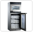 Dual Compartment Warming Cabinet