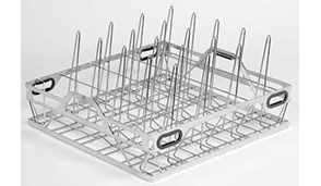 Multi-Function Rack for Large Items