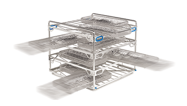 Washer Racks