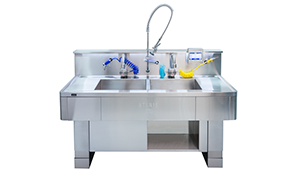 AMSCO 70 Series Reprocessing Sink
