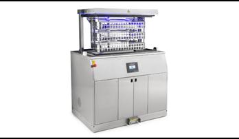 Ultrasonic Cleaning Machine - Ultrasonic Washers | STERIS