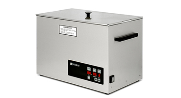 Reliance Ultrasonic Cleaning System tabletop