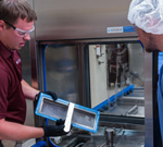 On-Site Training for AMSCO 3052 Single-Chamber Washer/Disinfector