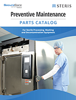 Preventive Maintenance Parts Catalog
