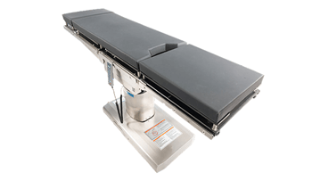 STERIS surgical table eligible for equipment revive program.