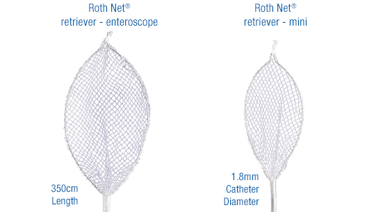 Roth Net Specialty Category