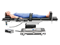 Supine position for ophthalmic/ENT procedures