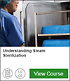 Steam Sterilization CE Courses and Educational Resources