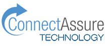 ConnectAssure Technology logo